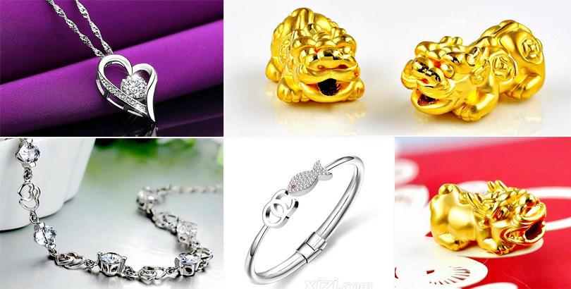 创立25年的惠州黄金品牌
